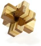 Puzzle Bamboo Knotty, Eureka!