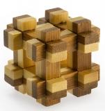 Puzzle Bamboo Prison House, Eureka!