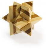 Puzzle Bamboo Superstar, Eureka!