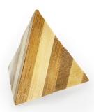 Puzzle Bamboo Pyramid, Eureka!