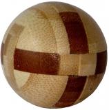 Puzzle Bamboo Ball, Eureka!