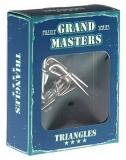 Puzzle Grand Master Triangles Eureka!
