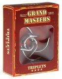 Puzzle Grand Master Triplets Eureka!