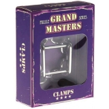 Puzzle Grand Master Clamps Eureka!