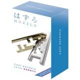 Joc Huzzle Cast Keyhole, Hanayama