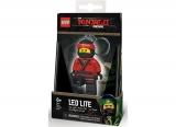 Breloc cu lanterna Kai LGL-KE108K LEGO Ninjago