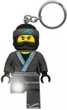 Breloc cu lanterna Nya LGL-KE108N LEGO Ninjago
