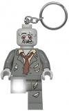 Breloc cu lanterna Zombie LGL-KE135 LEGO Classic