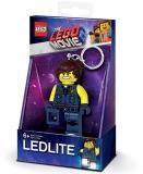 Breloc cu lanterna Captain Rex LGL-KE152 LEGO Movie 2