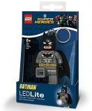 Breloc cu lanterna Batman LGL-KE92 LEGO DC Super Heroes