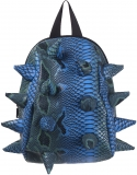 Rucsac 28 cm Pint Rex Pactor Blue Mamba Madpax