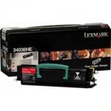 Cartus Toner 34036He (12A8305) 6K Original Lexmark Optra E330