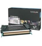 Cartus Toner Black C736H2Kg 12K Original Lexmark C736N