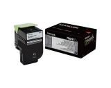 Cartus Toner Black Nr.700H1 70C0H10 4K Original Lexmark Cs310N