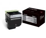 Cartus Toner Black Nr.700X1 70C0X10 8K Original Lexmark Cs510De