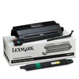 Cartus Toner Black 12N0771 14K Original Lexmark Optra C910