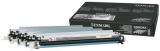 4-Pack Unitate Cilindru C53034X 20K Original Lexmark C530Dn
