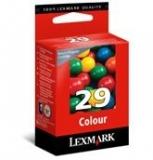 Cartus Color Return Nr.29 18C1429E Original Lexmark Z845