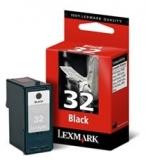 Cartus Black Nr.32 Hc 18Cx032E Original Lexmark Z815