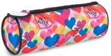 Necessaire rotund Hello Kitty Free Hugs Lannoo