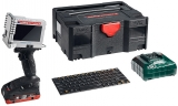 Pachet imprimanta portabila All-In-One, Portable 12 Edding