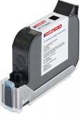 Cartus cerneala NP 12 pentru imprimante compacte, negru, 42 ml Edding