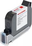 Cartus cerneala NP 12 pentru imprimante compacte, rosu, 42 ml Edding