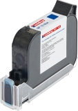 Cartus cerneala NP 12 pentru imprimante compacte, albastru, 42 ml Edding