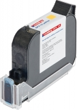 Cartus cerneala NPX 12 pentru imprimante compacte, galben, 42 ml Edding
