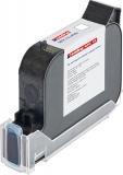Cartus cerneala NPX 12 pentru imprimante compacte, alb, 42 ml Edding