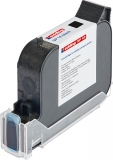 Cartus cerneala SP 12 pentru imprimante compacte, negru, 42 ml Edding