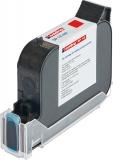 Cartus cerneala SP 12 pentru imprimante compacte, rosu, 42 ml Edding