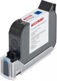 Cartus cerneala SP 12 pentru imprimante compacte, albastru, 42 ml Edding