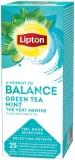 Ceai verde Classic Menta 25 plicuri/cutie Lipton