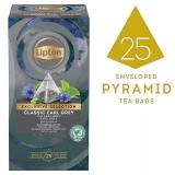 Ceai Exclusive Selection negru Classic Earl Grey 25 plicuri/cutie Lipton