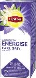 Ceai negru Earl Grey 25 plicuri/cutie Lipton