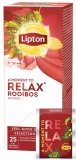 Ceai infuzie Rooibos 25 plicuri/cutie Lipton
