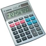 Calculator de birou 10 cifre Dual Power Canon