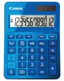 Calculator 12 cifre LS-123 albastru Canon