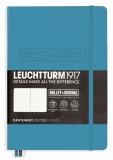 Bullet Journal A5 albastru Leuchtturm1917