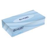 Servetele faciale Strong 100 V Lucart 100 buc/cutie