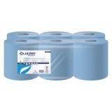 Rola hartie derulare centrala Strong L-One Maxi Blue 450 6 role/bax Lucart