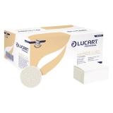 Prosop de maini din hartie Easy Beige V 250 20 pachete/bax Lucart
