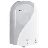 Dispenser hartie igienica in rola Jumbo cu Autocut alb Lucart