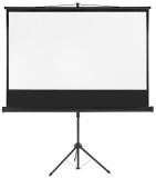 Ecran de proiectie X-tra 150 x 150 cm Franken