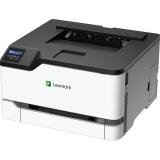 Imprimanta Laser A4 Lexmark Color C3326DW