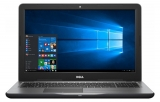 Laptop Dell Inspiron 5567 Intel Core i5-7200U 2500 MHz 8 GB DDR4 HDD 1 TB  AMD RADEON R7 M445 4GB