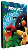 Mapa cu elastic A4 Angry Birds
