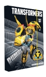 Mapa cu elastic A4 Transformers