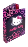 Mapa cu elastic A4 Jumbo Hello Kitty